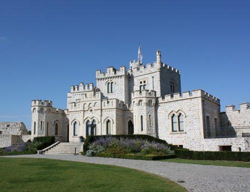 Tous les monuments qui méritent d'être visités dans le Nord Pas-de-Calais France
